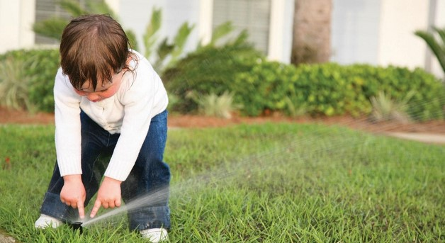 Top Sprinkler Problems That Can Be Fixed
